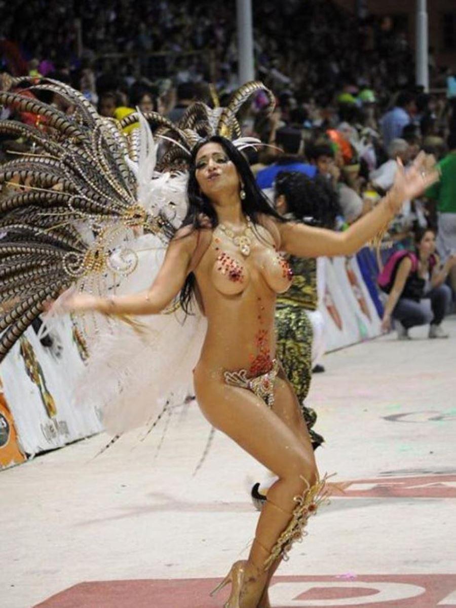 リオのカーニバル画像 40