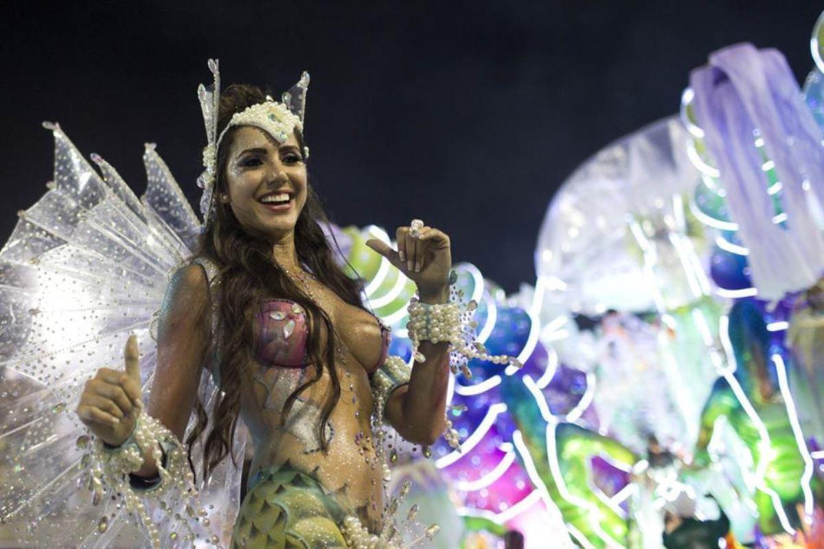 リオのカーニバル画像 43