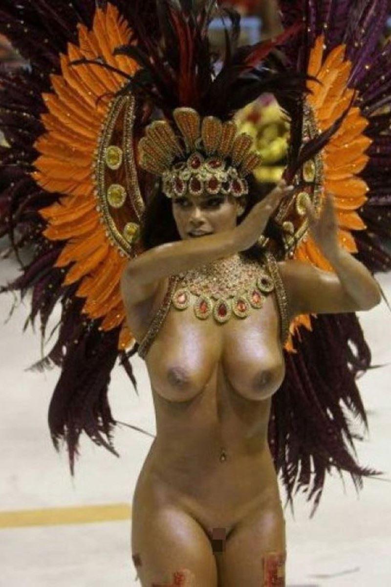 リオのカーニバル画像 44