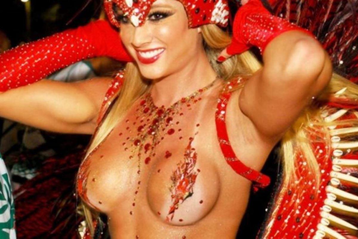 リオのカーニバル画像 47