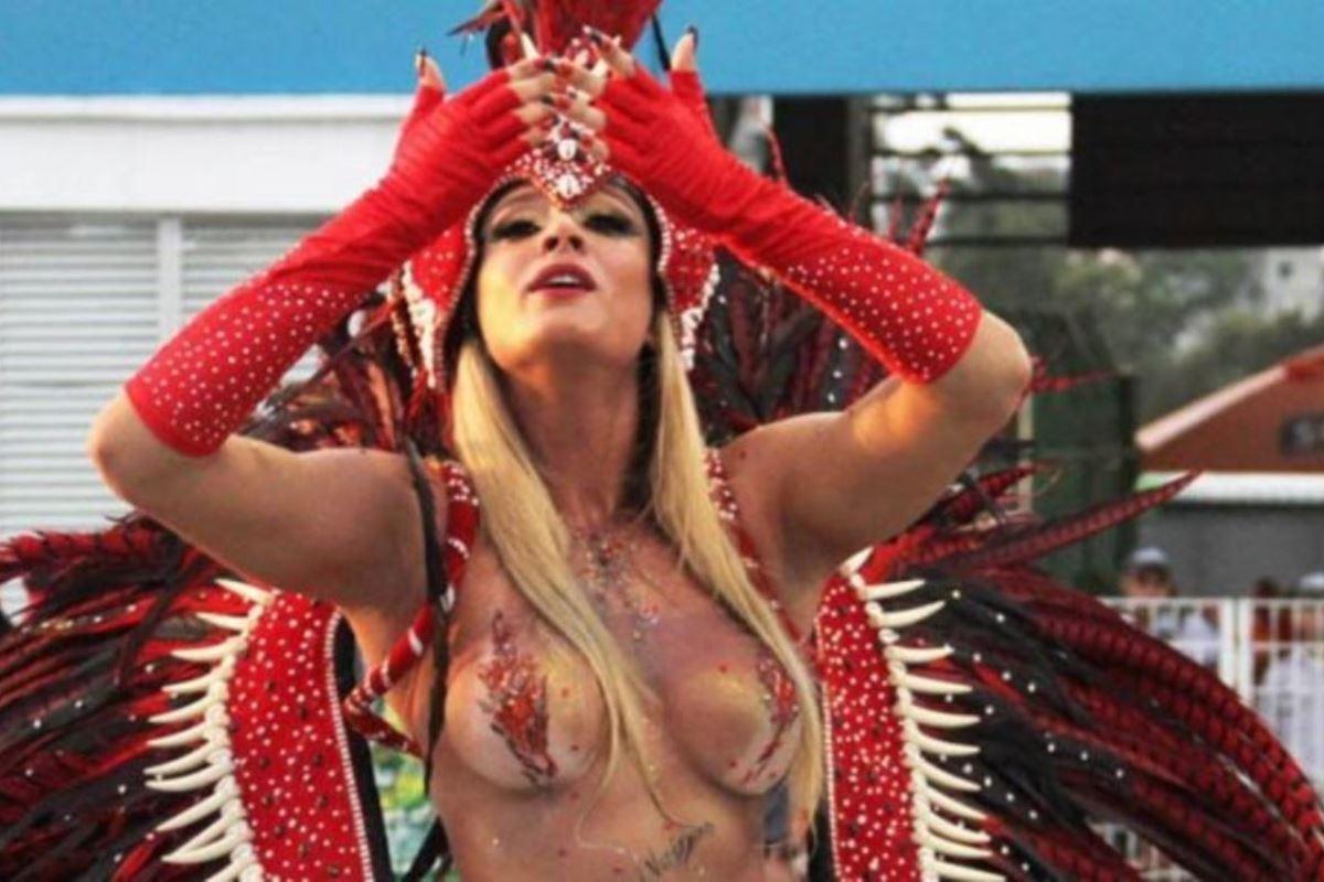 リオのカーニバル画像 48