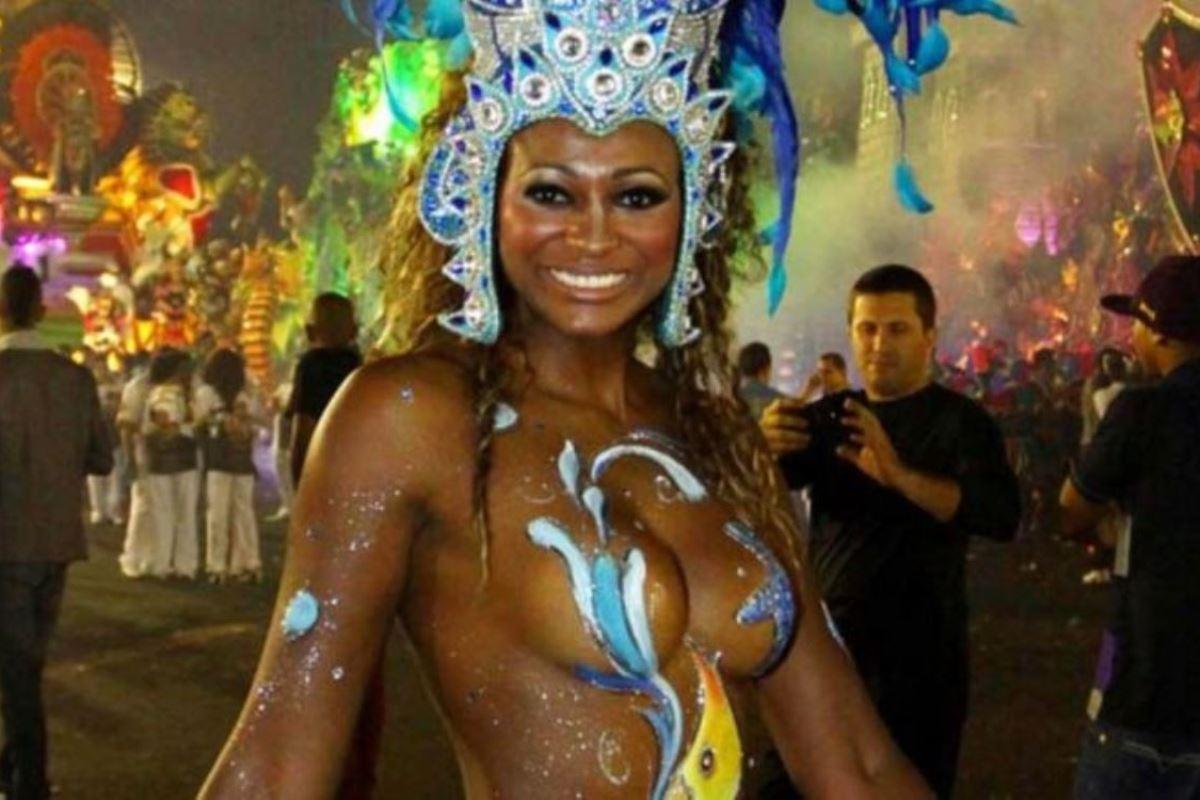 リオのカーニバル画像 49