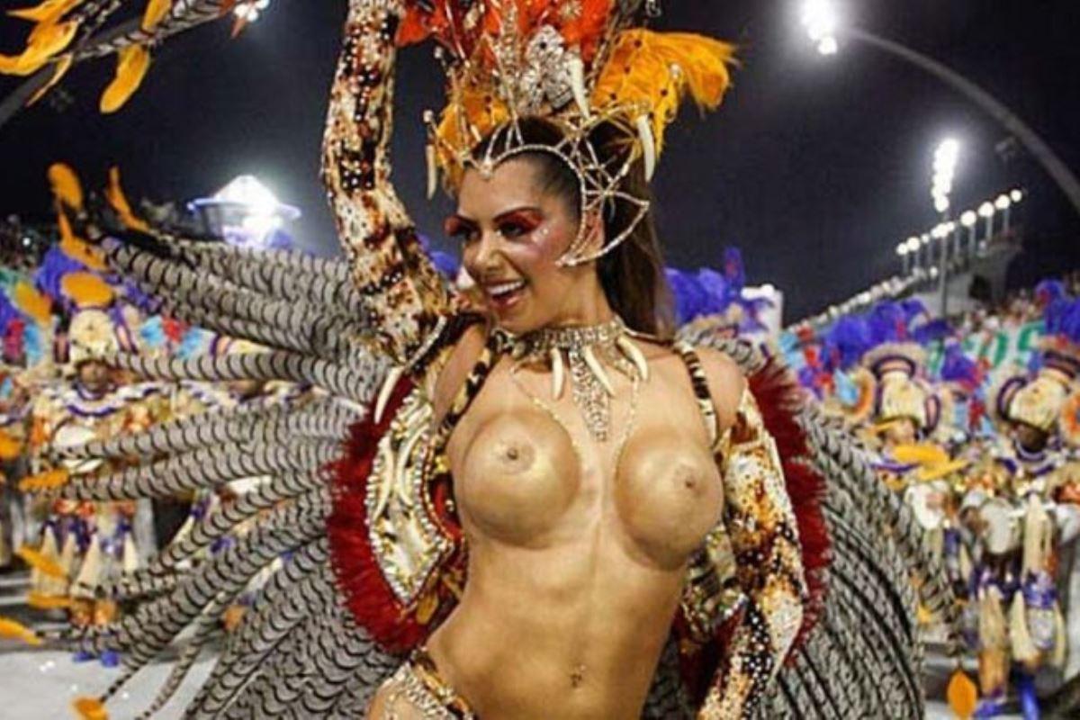 リオのカーニバル画像 50