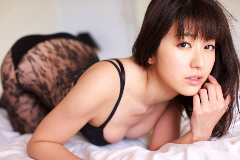 黒田有彩 画像 9