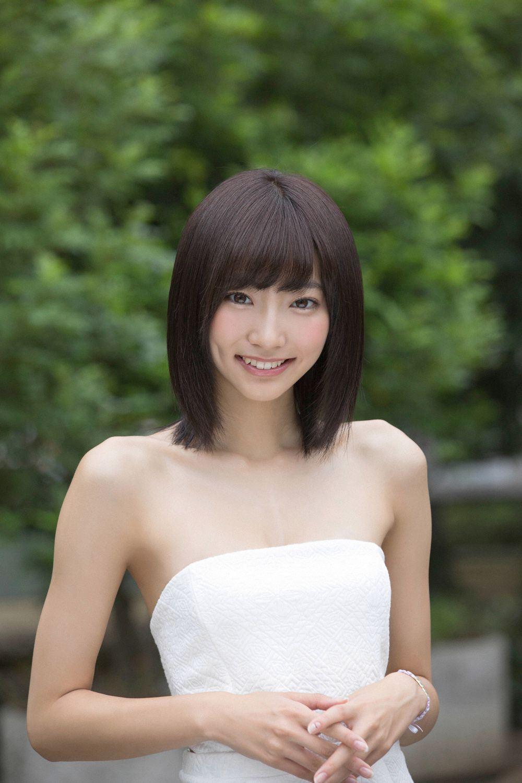 武田玲奈 最新グラビア画像 2