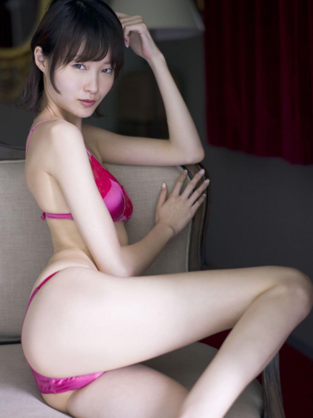 Skinny asian nude — 3