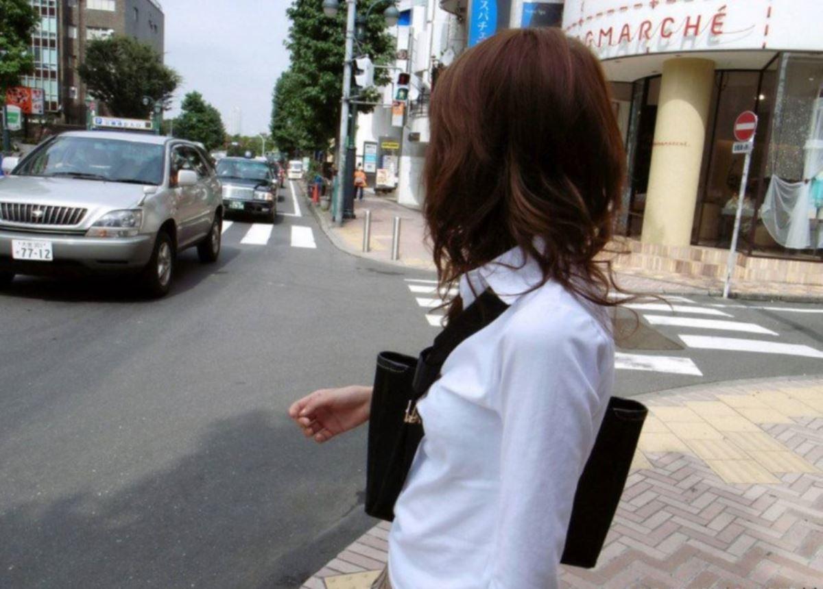 シミパン人妻ハメ撮り画像 8