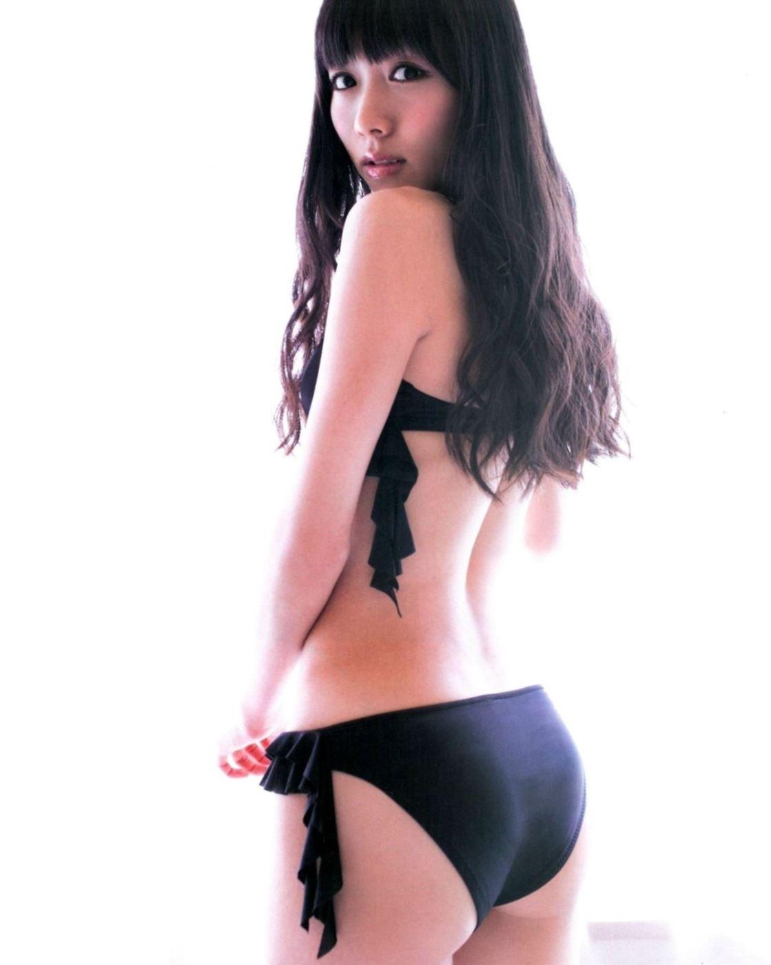 SKE48 須田亜香里 水着グラビア画像 21
