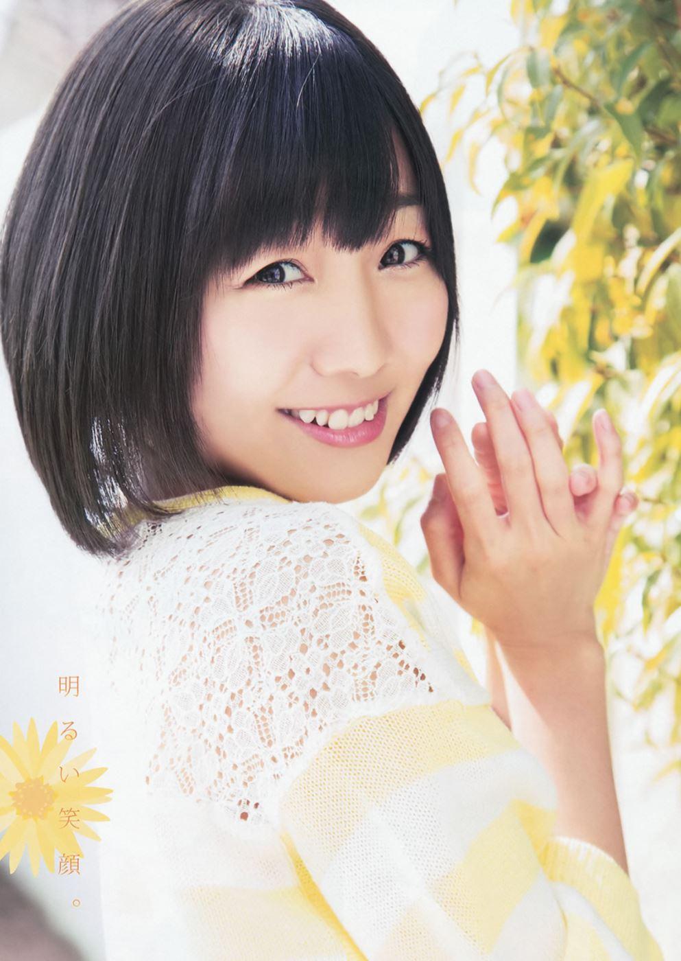 SKE48 須田亜香里 水着グラビア画像 25