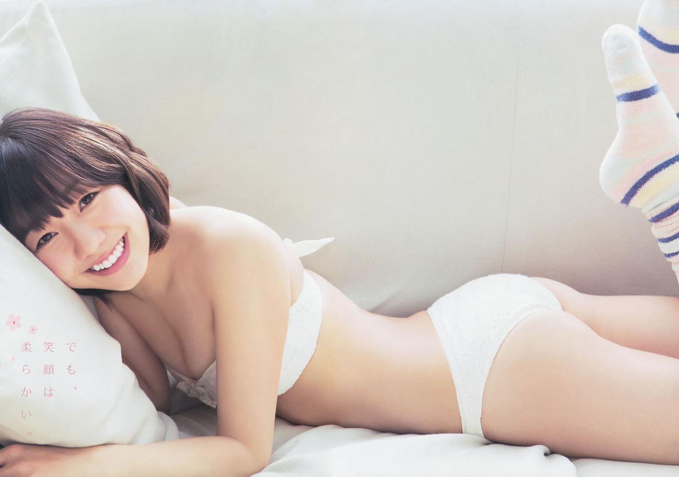 SKE48 須田亜香里 水着グラビア画像 28