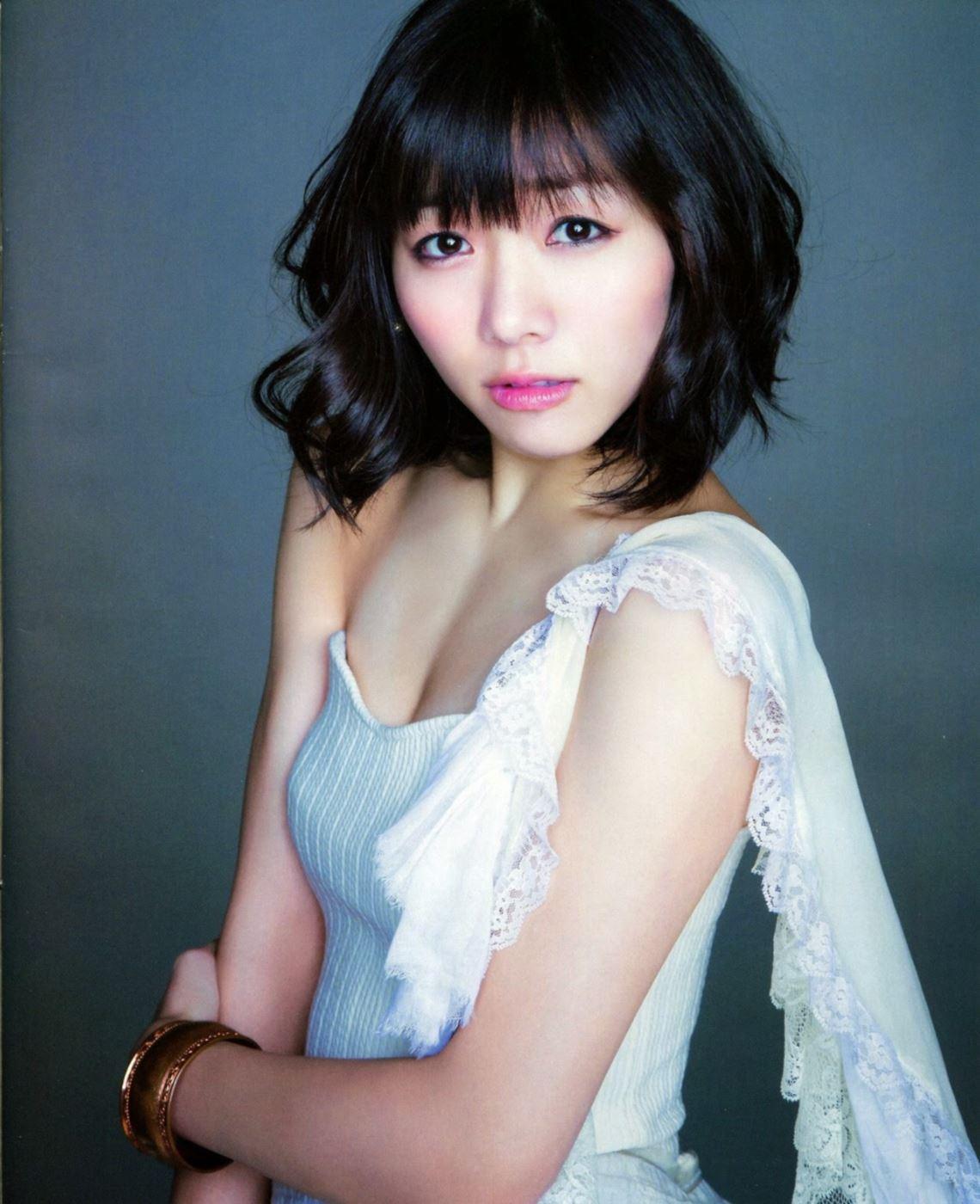 SKE48 須田亜香里 水着グラビア画像 40