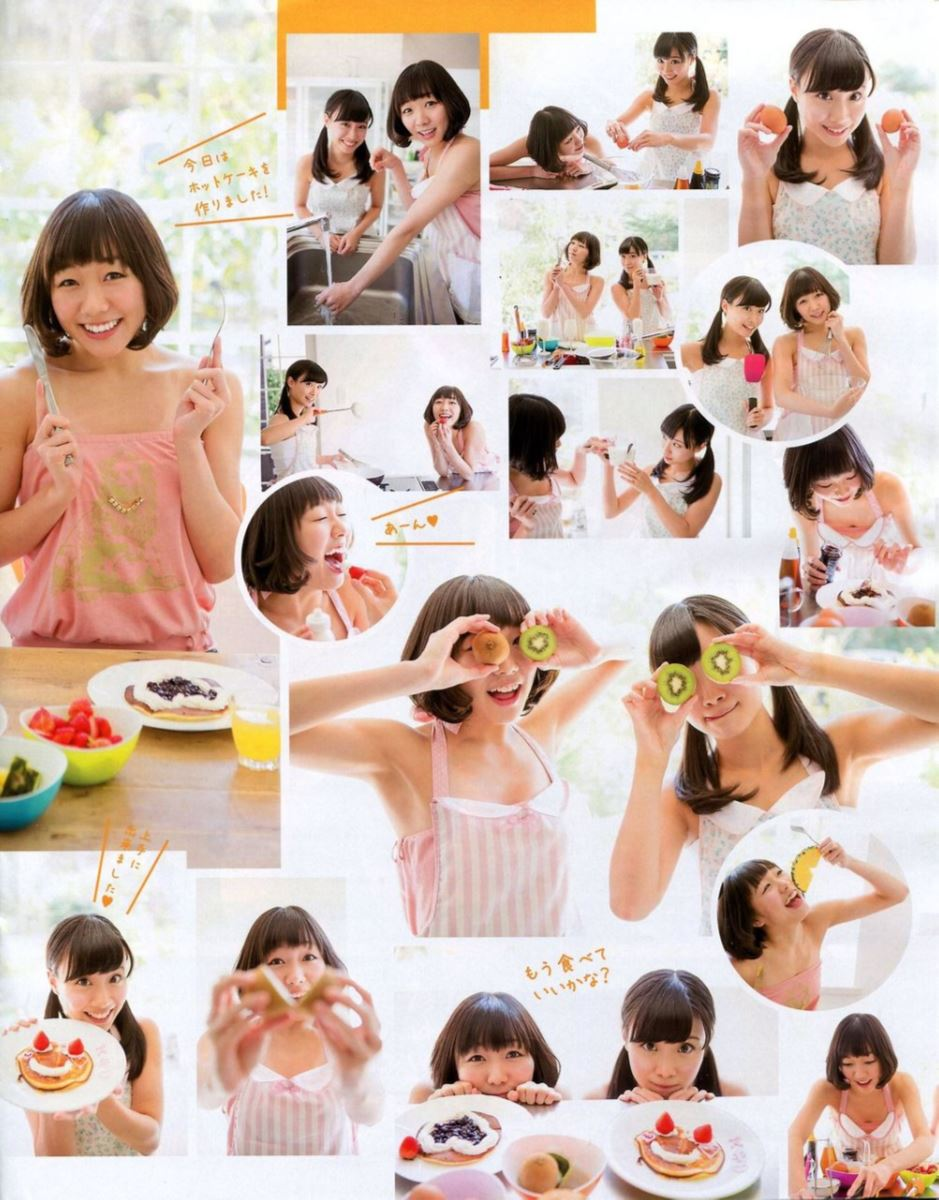 SKE48 須田亜香里 水着グラビア画像 72