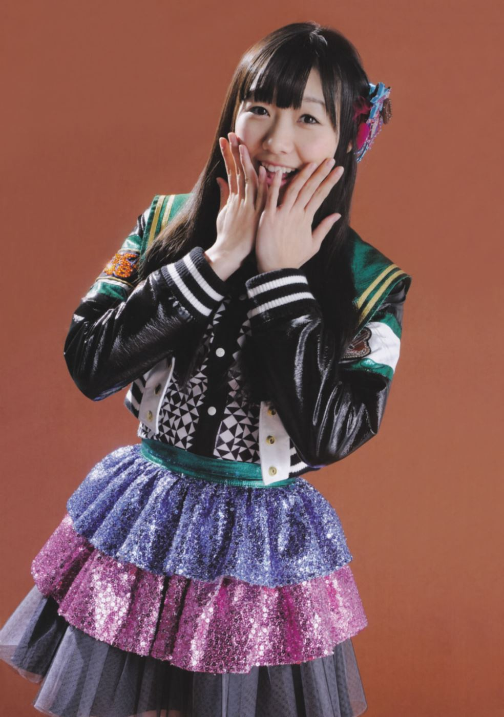SKE48 須田亜香里 水着グラビア画像 89
