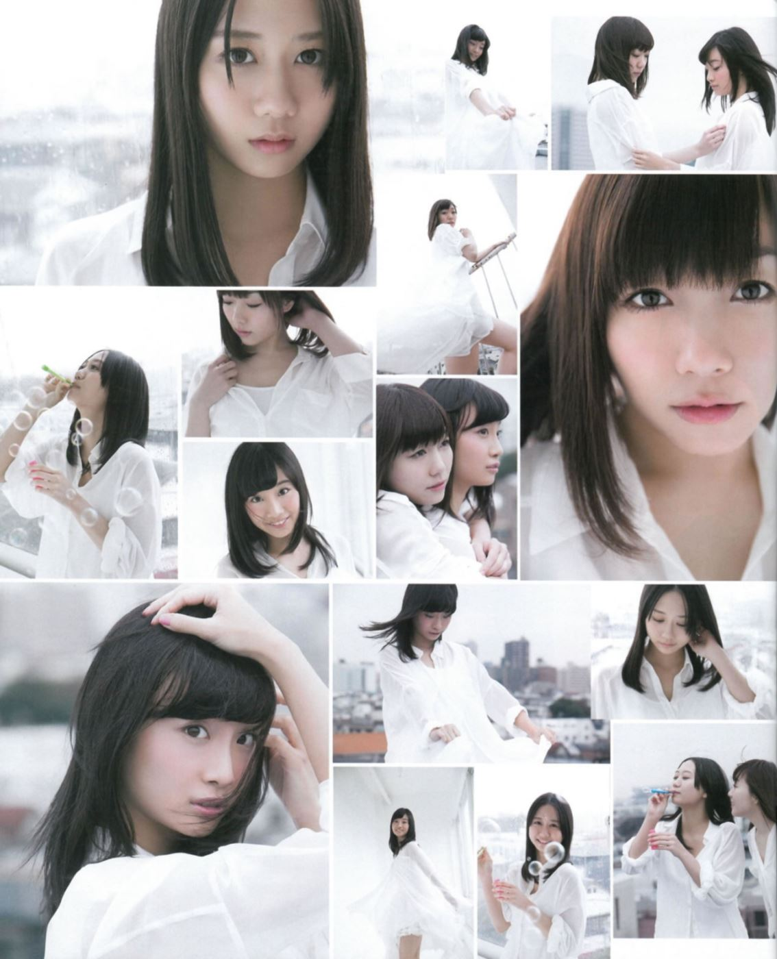 SKE48 須田亜香里 水着グラビア画像 94