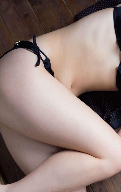 AKB48 横山由依 水着グラビア画像 15