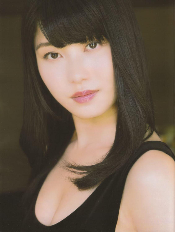 AKB48 横山由依 水着グラビア画像 20