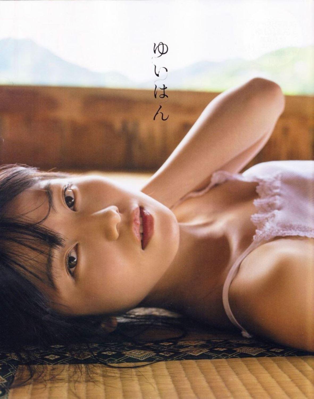 AKB48 横山由依 水着グラビア画像 45