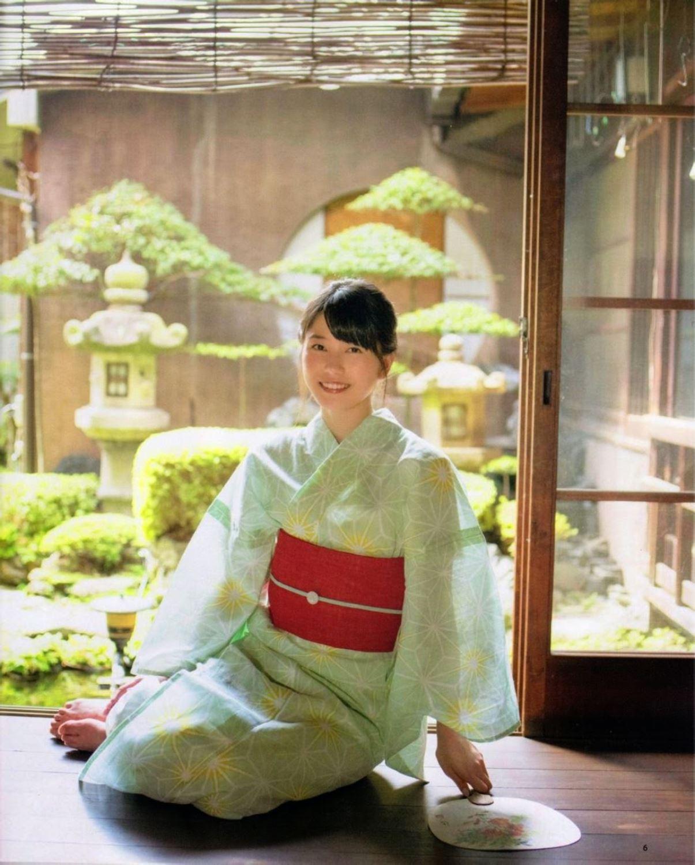 AKB48 横山由依 水着グラビア画像 46