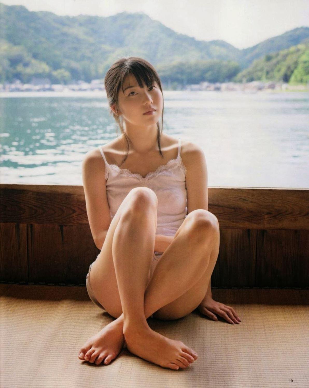 AKB48 横山由依 水着グラビア画像 50