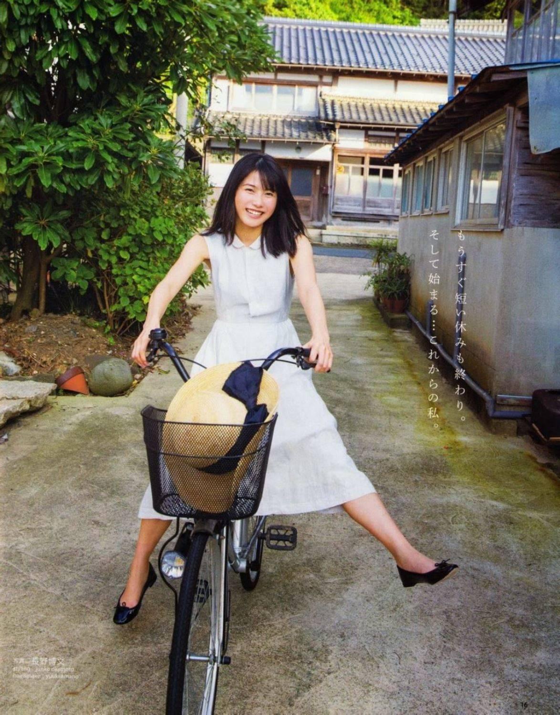 AKB48 横山由依 水着グラビア画像 53