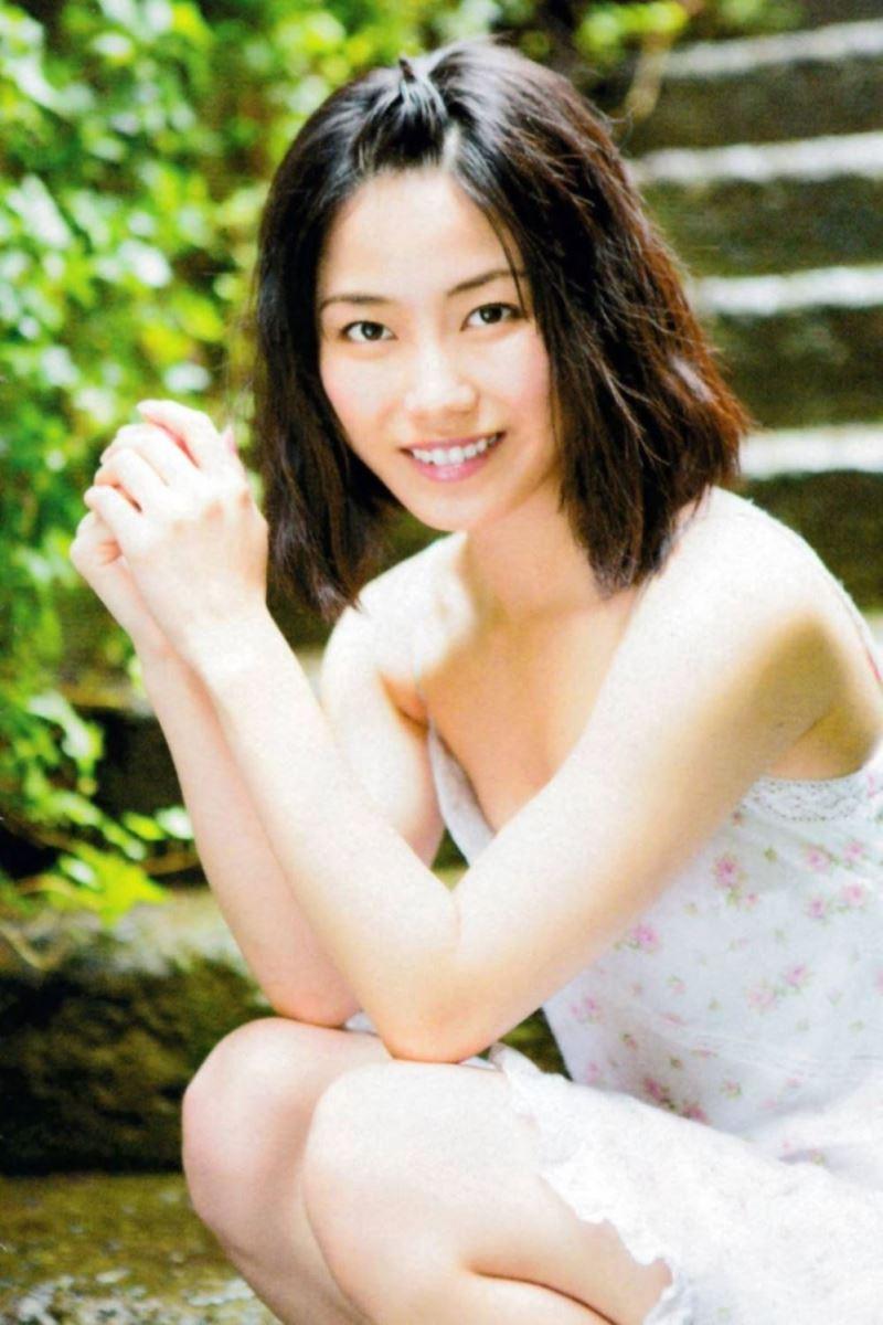 AKB48 横山由依 水着グラビア画像 78