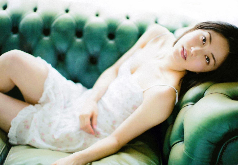 AKB48 横山由依 水着グラビア画像 79