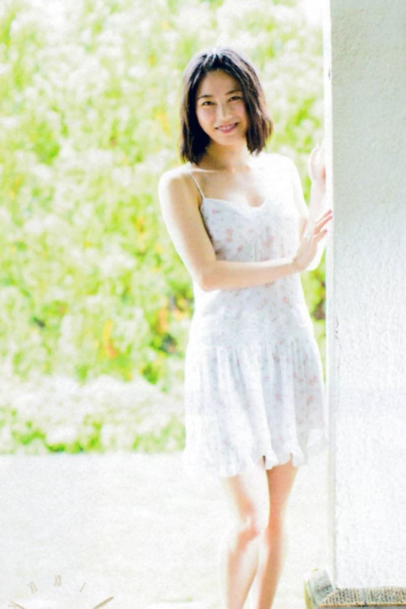 AKB48 横山由依 水着グラビア画像 80