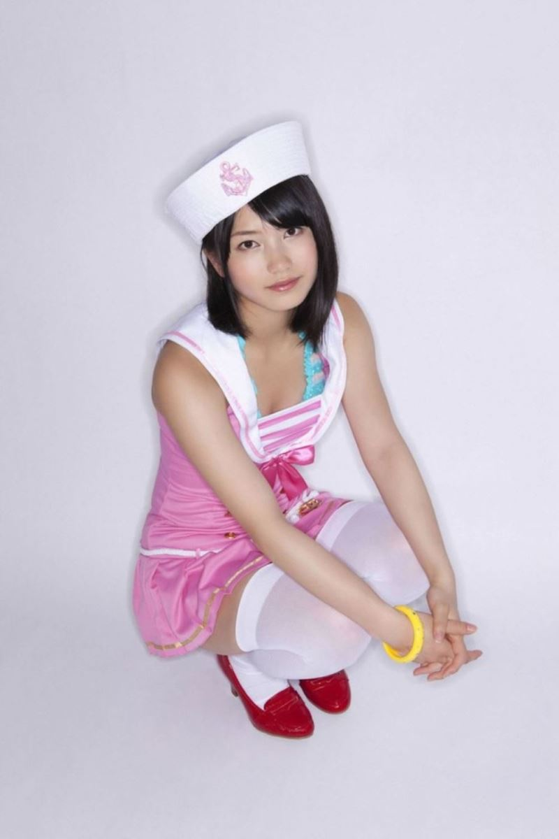 AKB48 横山由依 水着グラビア画像 88