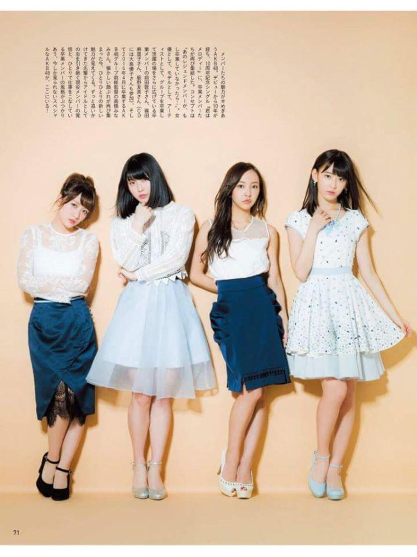 AKB48 横山由依 水着グラビア画像 112