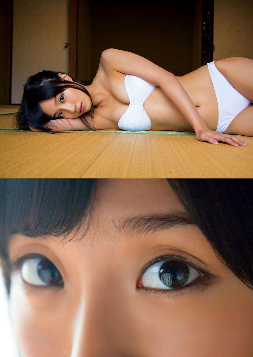 SKE48 柴田阿弥 水着グラビア画像 29