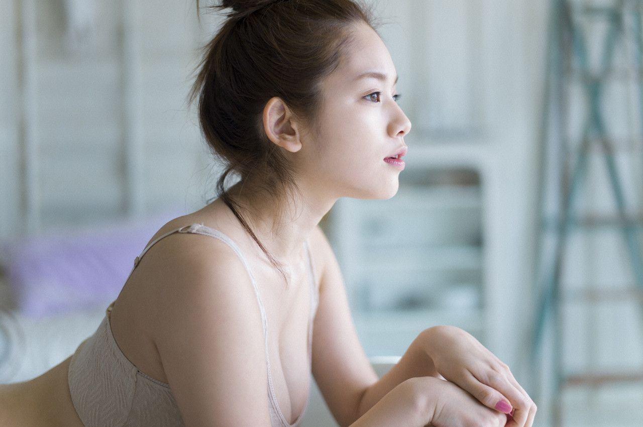筧美和子 最新グラビア画像 15
