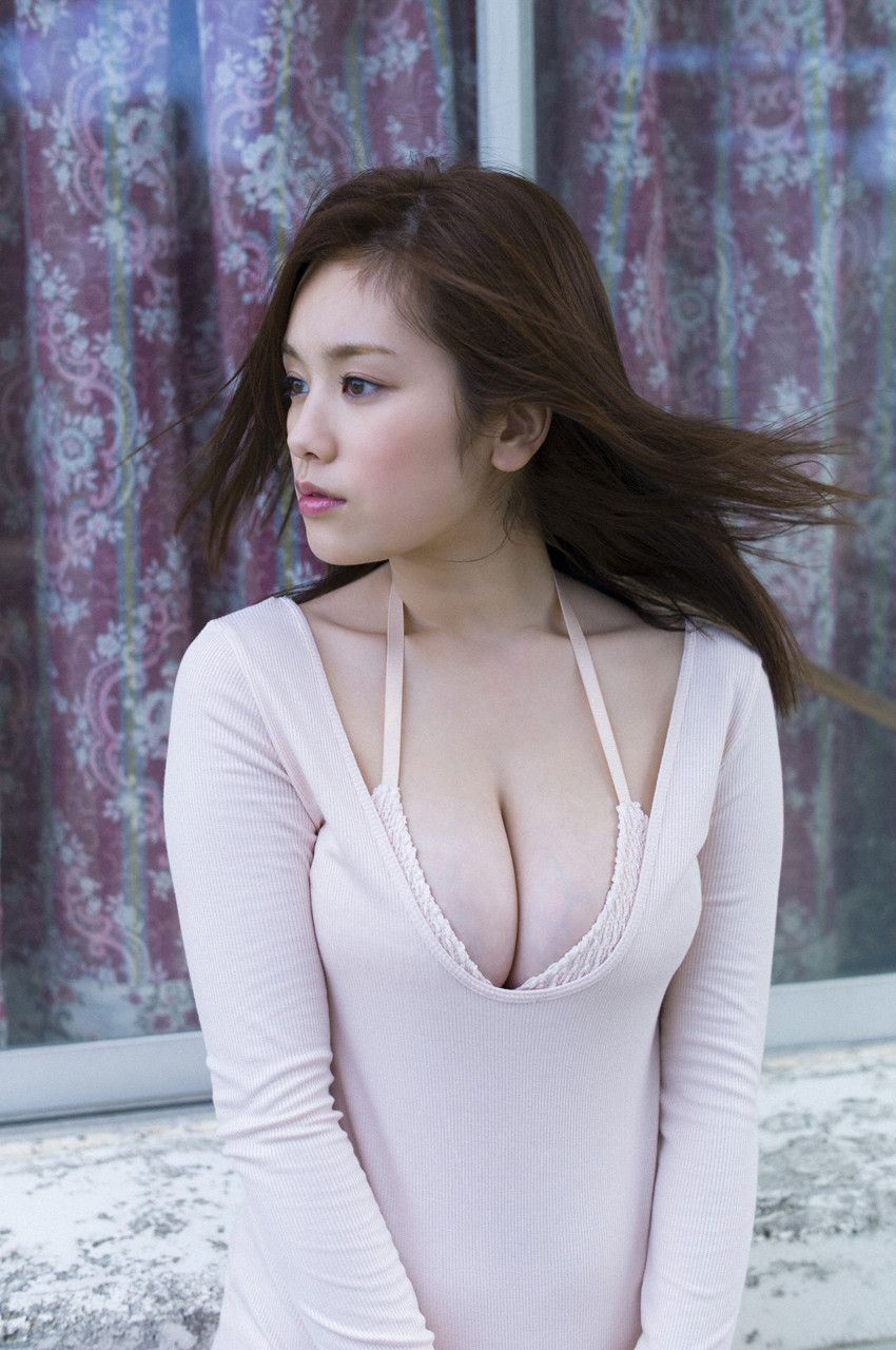 筧美和子 最新グラビア画像 36