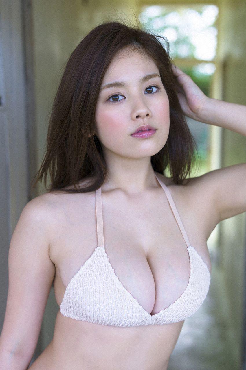 筧美和子 最新グラビア画像 43
