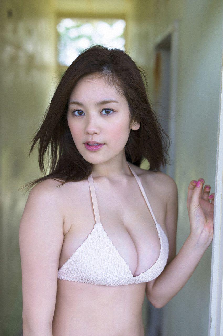 筧美和子 最新グラビア画像 46