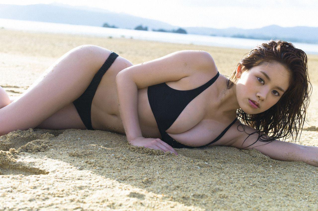 筧美和子 最新グラビア画像 52
