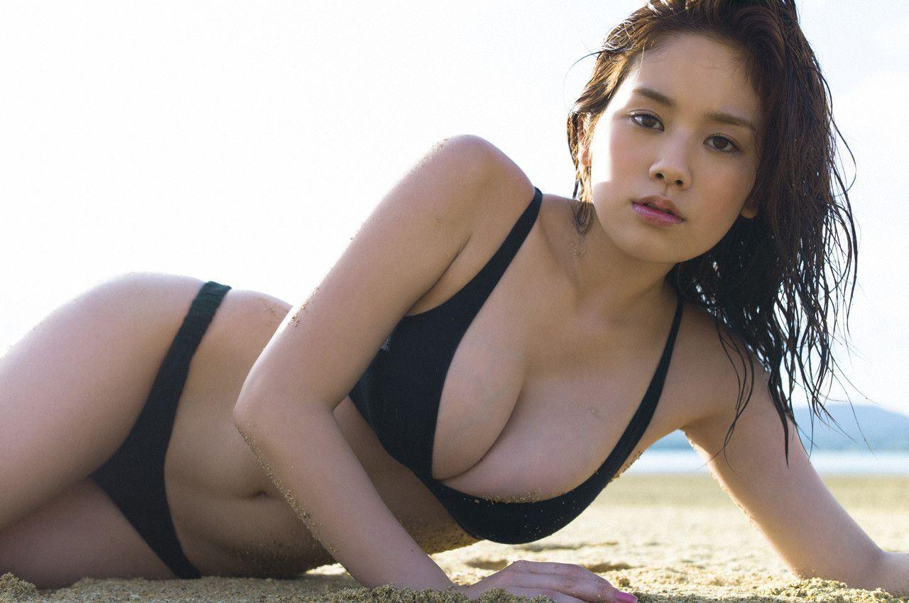 筧美和子 最新グラビア画像 55