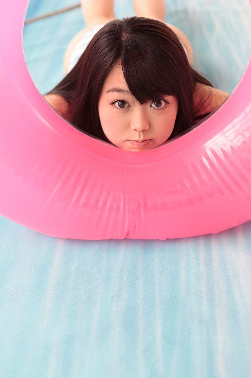 AKB48 峯岸みなみ 最新グラビア画像 12