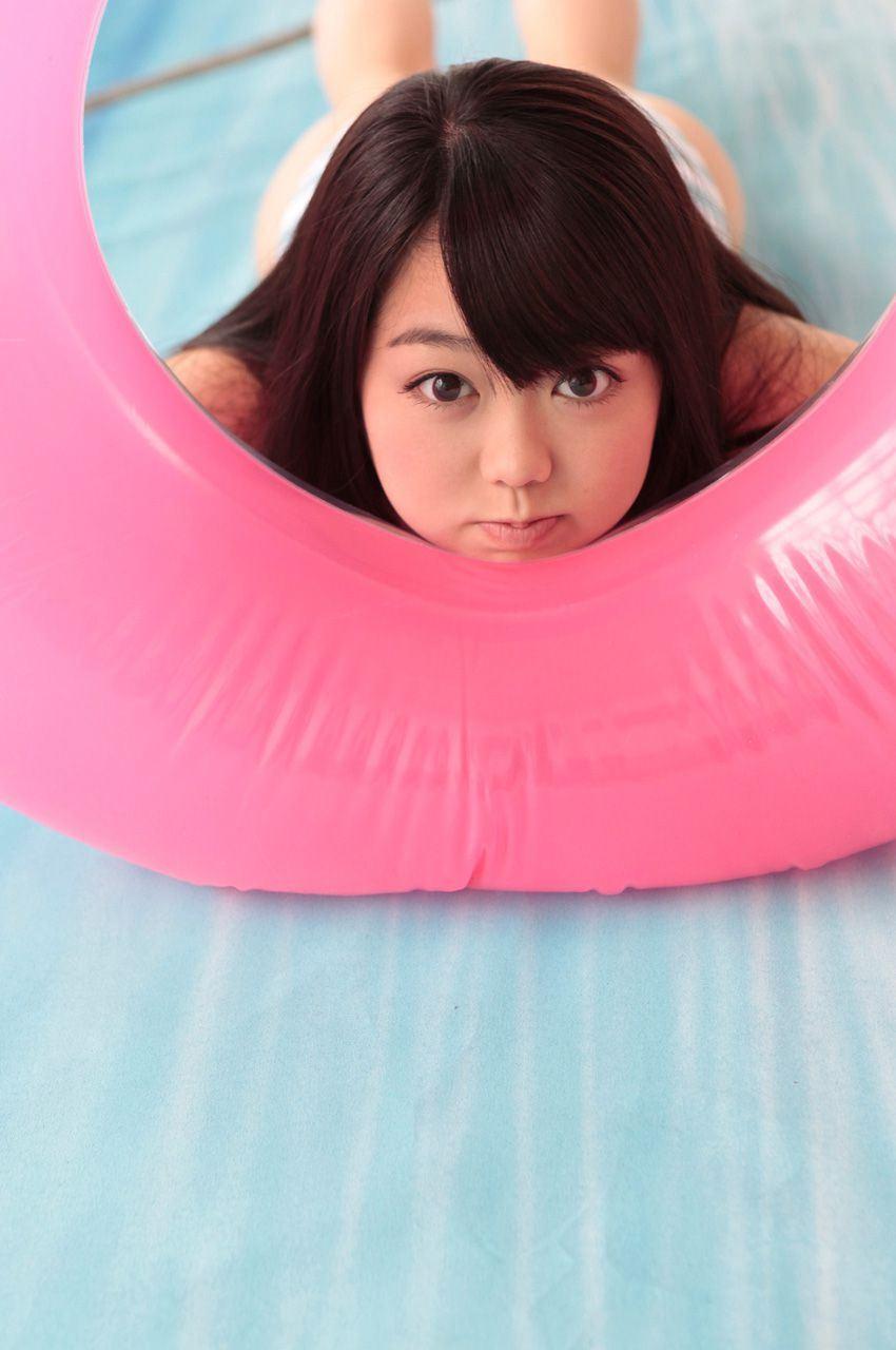 AKB48 峯岸みなみ 最新グラビア画像 13