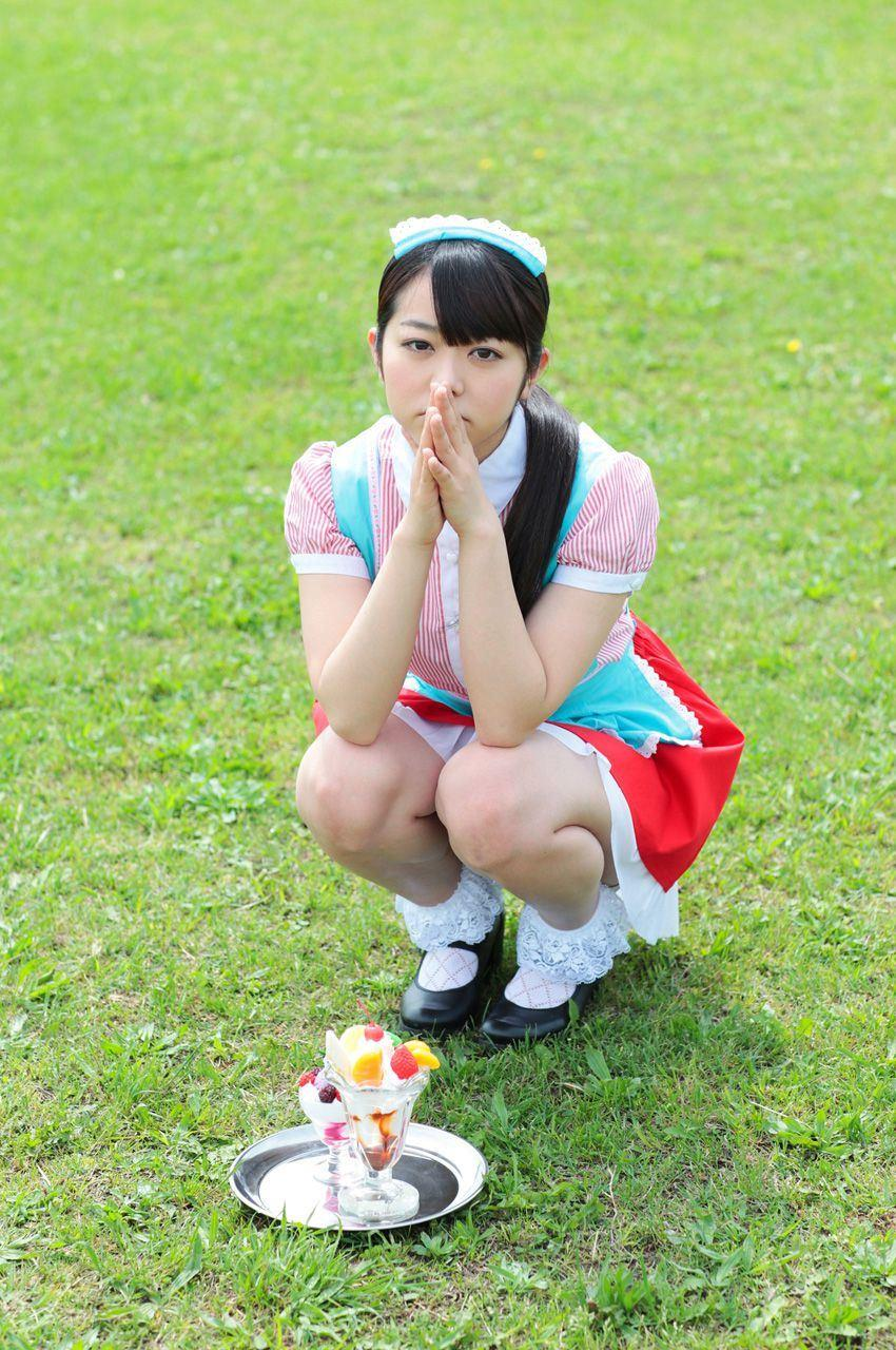 AKB48 峯岸みなみ 最新グラビア画像 20