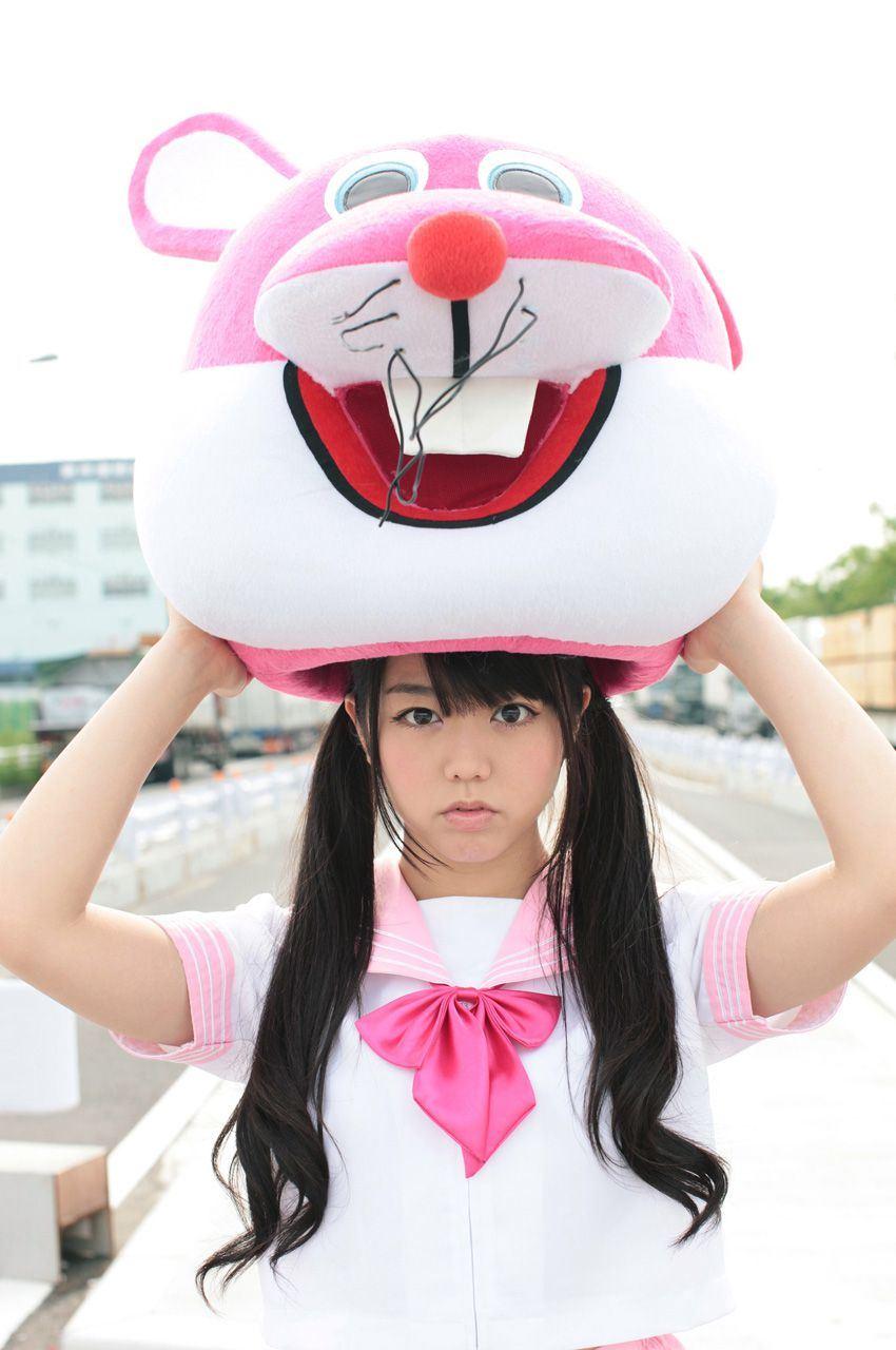 AKB48 峯岸みなみ 最新グラビア画像 33