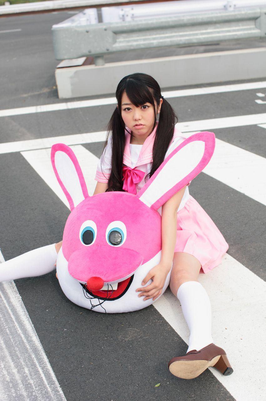 AKB48 峯岸みなみ 最新グラビア画像 35