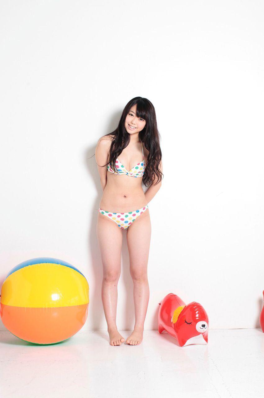 AKB48 峯岸みなみ 最新グラビア画像 36