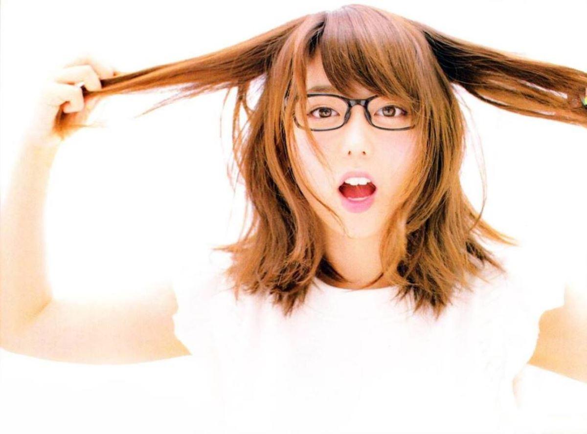 AKB48 峯岸みなみ 最新グラビア画像 77