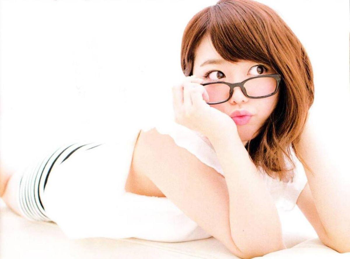 AKB48 峯岸みなみ 最新グラビア画像 78