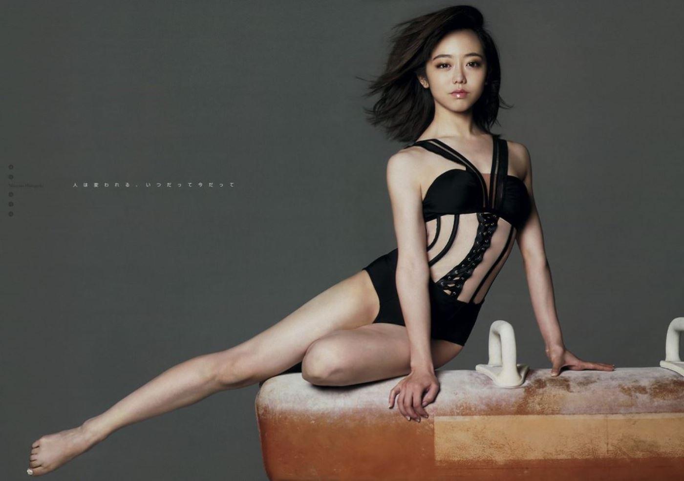 AKB48 峯岸みなみ 最新グラビア画像 94