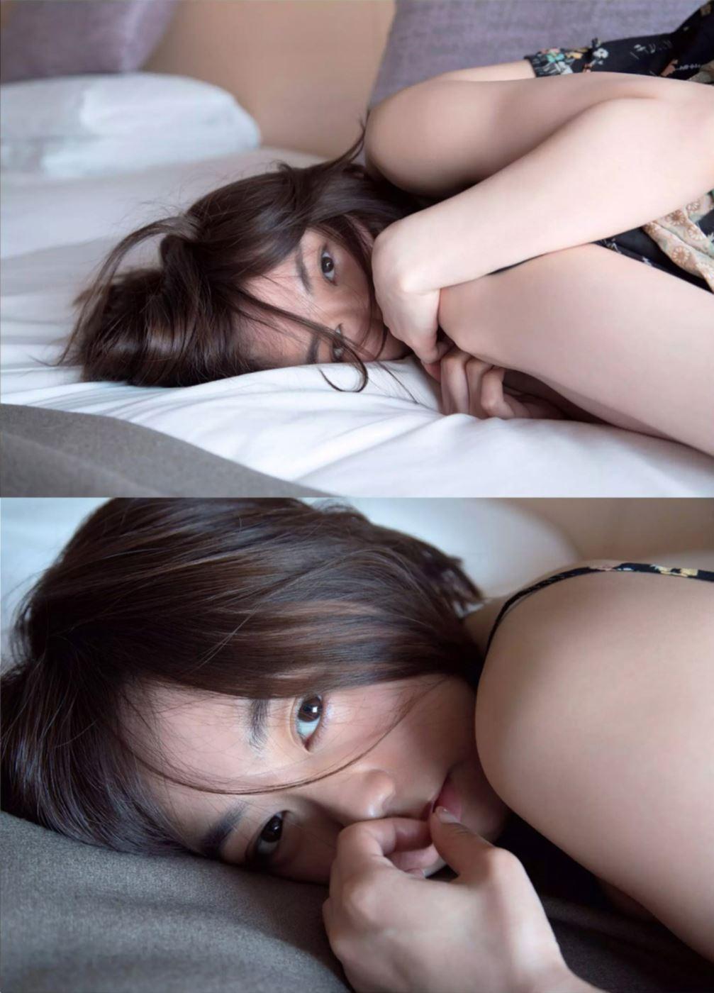 AKB48 峯岸みなみ 最新グラビア画像 113