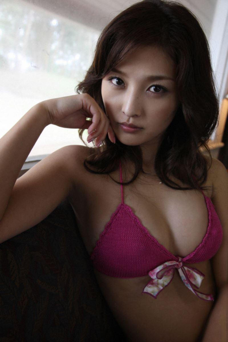 石川梨華 エロ画像 98