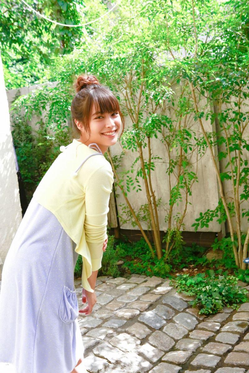 広瀬アリス 広瀬すず 姉妹 かわいい エロ画像 1