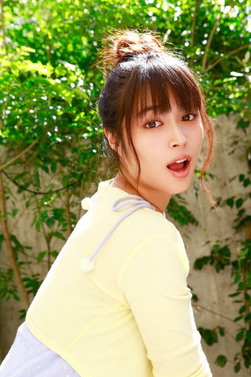 広瀬アリス 広瀬すず 姉妹 かわいい エロ画像 3