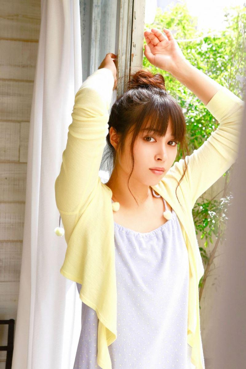 広瀬アリス 広瀬すず 姉妹 かわいい エロ画像 5
